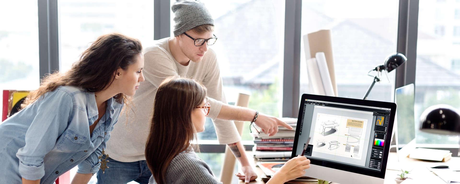 Contamos con una linea de servicios pensadas para emprendedores y Startup - El Asesor Online
